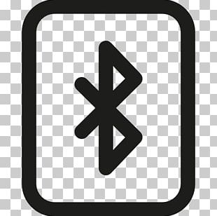 Computer Icons Bluetooth Mobile Phones PNG