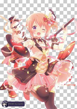 Is The Order A Rabbit? Manga Time Kirara Max Anime Dakimakura PNG