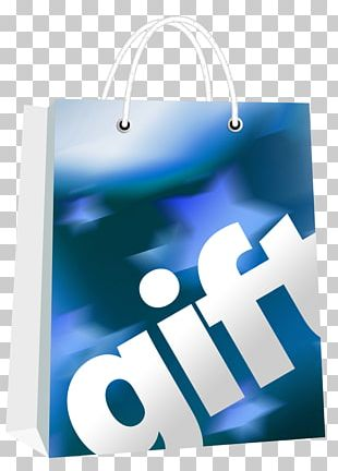 Shopping Bags & Trolleys Paper Bag Gift PNG