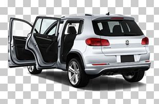 2017 Volkswagen Tiguan Car 2018 Toyota Land Cruiser Sport Utility Vehicle PNG