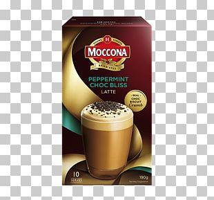 Cappuccino Caffè Mocha Espresso Latte Instant Coffee PNG