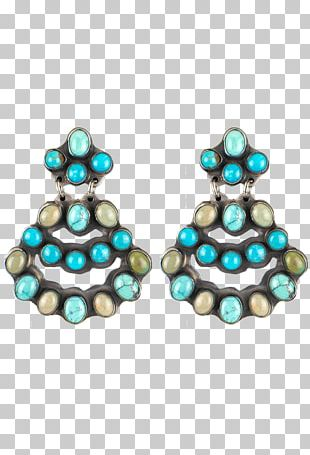 Earring Turquoise Jewellery Necklace Pearl PNG