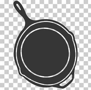 Frying Pan Cast-iron Cookware Cast Iron Computer Icons PNG