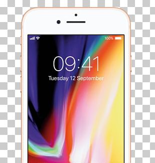IPhone 8 Plus IPhone 7 Telephone PNG