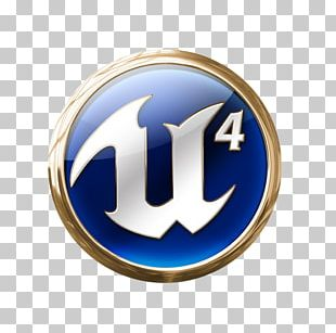 Unreal Engine 4 Logo Computer Icons PNG, Clipart, Area, Black And