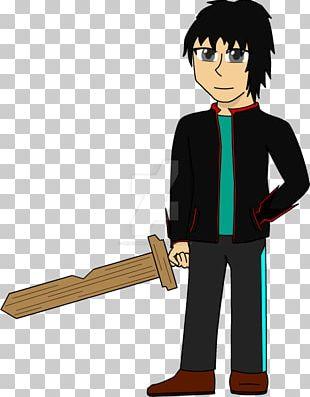 Boy Animated Cartoon PNG