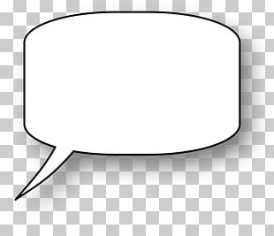 Speech Balloon Drawing Bubble PNG