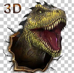 Tyrannosaurus JURASSIC HUNT 3D Carnivores: Dinosaur Hunter Lion Simulator Animal Survival Dinosaur Simulator 3D PNG