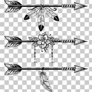 Boho-chic Drawing PNG