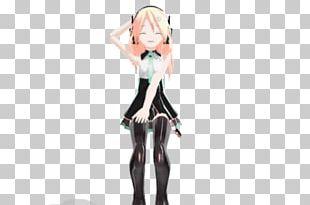 Human Hair Color Figurine Anime Homo Sapiens Character PNG
