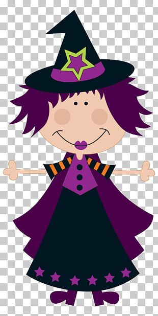 Witch Open GIF Halloween PNG