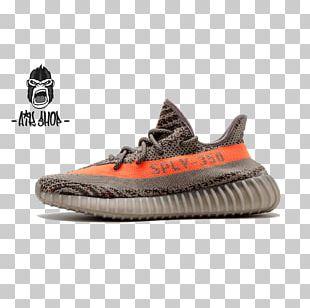 Adidas Yeezy Shoe Sneakers Los Angeles PNG