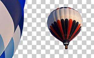 Flight Hot Air Balloon PNG