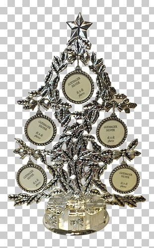 Christmas Tree Frames Christmas Ornament PNG