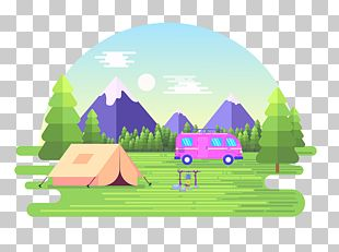 Camping PNG