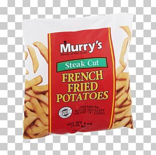 French Fries Breakfast Cereal Bacon Junk Food Potato PNG