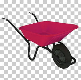 Wheelbarrow Haemmerlin Garden Heavy Machinery Tool PNG