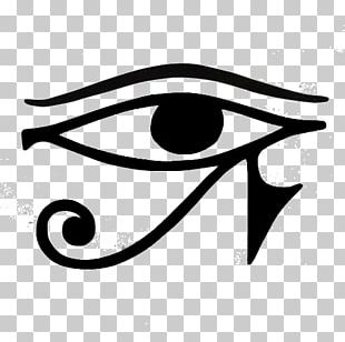 Ancient Egypt Eye Of Ra Eye Of Horus PNG