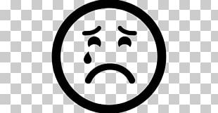 Emoticon Smiley Computer Icons Sadness PNG