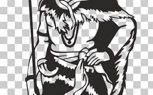 Shiva Parvati Kartikeya Drawing PNG