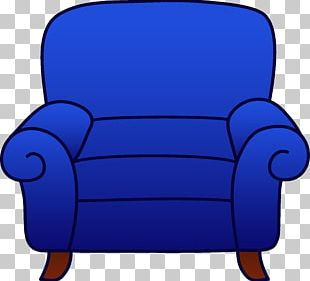 Eames Lounge Chair Furniture PNG