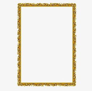 Simple Frame PNG