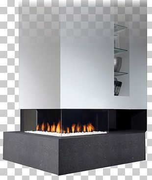 Fireplace Mantel Hearth Stove PNG