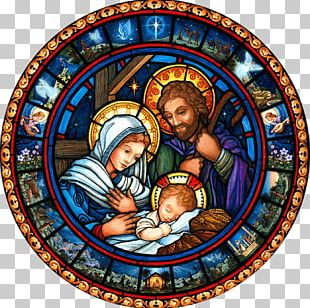 Holy Family PNG Images, Holy Family