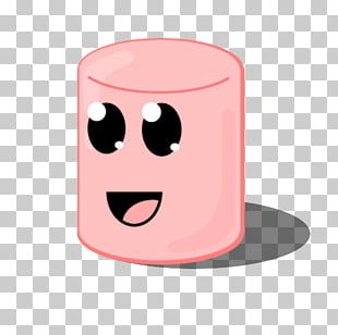 Marshmallow Creme S'more Agar.io Hot Chocolate PNG