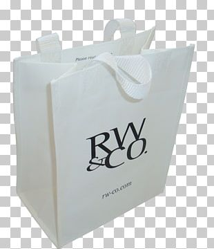 Shopping Bags & Trolleys Paper Reusable Shopping Bag PNG