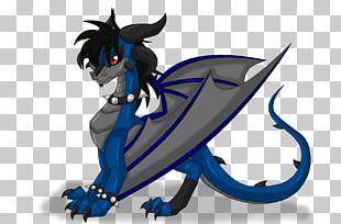 Dragon Cartoon Tail Legendary Creature PNG