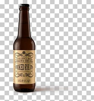 Beer Bottle India Pale Ale Stout PNG