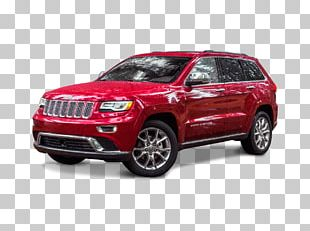 Car Jeep Grand Cherokee Dodge Sport Utility Vehicle PNG