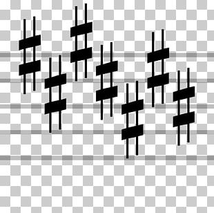 Musical Notation Key Signature Staff Musical Note PNG