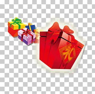 Gift Balloon Designer PNG