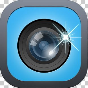 Camera Lens Digital Cameras Photography Google Play Flashlight PNG