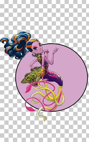 Draculaura Monster High Frankie Stein Doll Clawdeen Wolf PNG