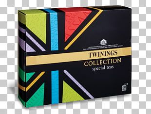 Green Tea Twinings Black Tea Box PNG
