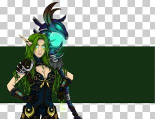 World Of Warcraft Drawing Painting Fan Art PNG