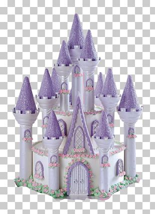 Frosting & Icing Princess Cake Birthday Cake Cake Decorating PNG