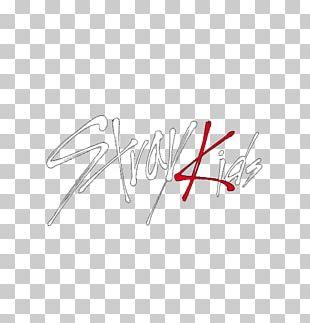 Stray Kids Hellevator Brand Logo PNG