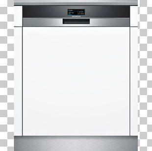 Siemens Dishwasher Cm. 60 Seats 13 SIEMENS SN278I26TE Lave-vaisselle Major Appliance PNG