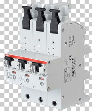 Circuit Breaker ABB Group Electricity Electrical Switches Distribution Board PNG