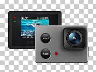 Nikon D5600 Action Camera ISAW EDGE 4K Resolution PNG