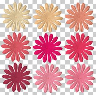 Paper Digital Scrapbooking Embellishment Pattern PNG