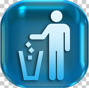 Plastic Bag Recycling Symbol Recycling Bin Rubbish Bins & Waste Paper Baskets PNG