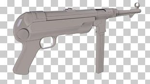 Trigger Airsoft Guns Firearm Assault Rifle PNG