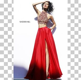 Formal Wear Prom Gown Fashion Dress PNG