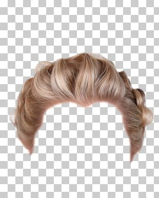 Hairstyle Wig Hair Care PNG