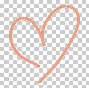 Heart Drawing Icon PNG